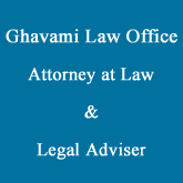 Ghavami Law Office